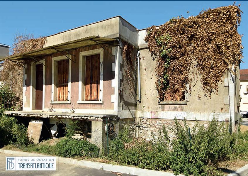 Maison de Paul Eluard