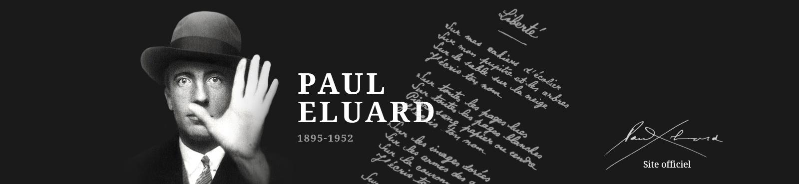 Resultado de imagen de Paul Éluard