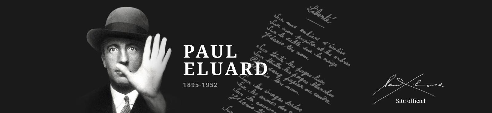 Paul Eluard Logo